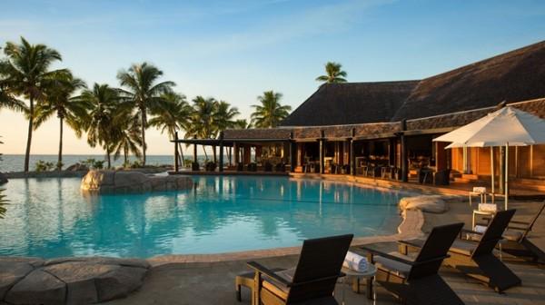 Sonaisali Island Resort Fiji Contact